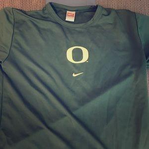 Men's Oregon Ducks Shirt Nike